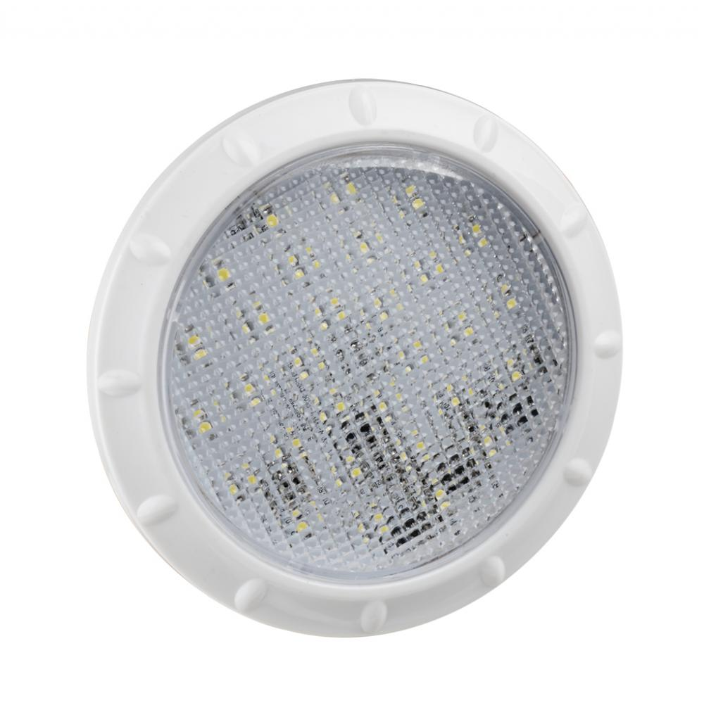 "4 ""12V ronda LED RV interiores cúpula luces"
