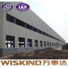 Very Popular Heat Insulation Steel Structure Hangar