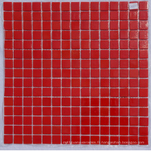 Mosaique Rouge