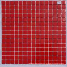 Mosaique Vermelho