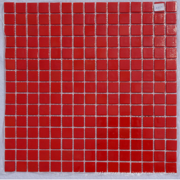 Mosaique Red