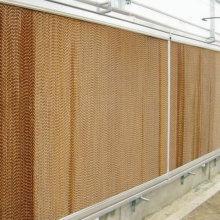 Almohadilla de enfriamiento de alta calidad para la casa de las aves de corral