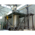 Medical absorbent cotton/gauze bleaching and finishing machine