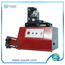 Automatische elektrische Tampondruckmaschine