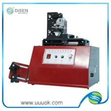 Automatic electric pad printing machine