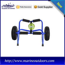 Factory Free sample for Kayak Cart Beach kayak cart, Anodized kayak cart, Boat trailer export to Suriname Importers