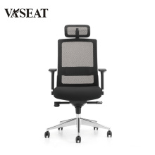 Hot sale comfortable staff chairs/Used stylish ergonomic office