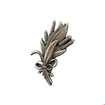 Artisanat de cadeau de papillon artisanat, Céramiques de conception en métal de conception spéciale