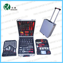 Professional Makeup Case Trolley Tool Case (HX-PT006) Professional Makeup Case