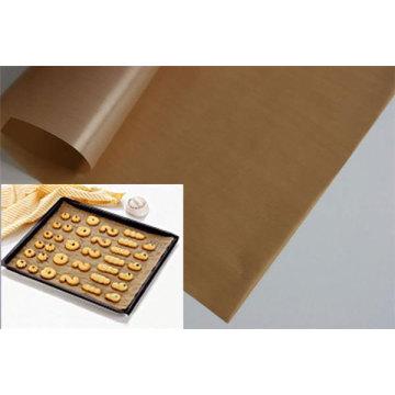 PTFE baking sheet brown 33 x 40 cm