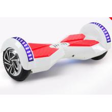 Outdoor Sports 8 Inch Tire Skateboard Scooter with Bluetooth