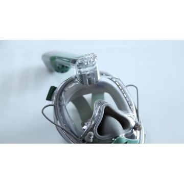 New Universal Size Full Face Mask Snorke Diving