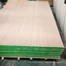 Placage en bois 0.3mm