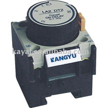 KLA2-DT2 types timer delay auxiliary contactor block