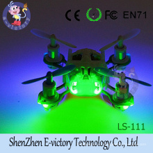2.4Ghz 4CH 4-Axis Gyro RC Quadcopter UFO Mini Drone