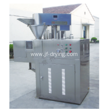 High Definition for Roller Compactor Granulator, Roller Compactor, Compactor Roller from China Supplier GK Series Dry Roller Granulator supply to Philippines Suppliers