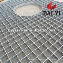 South Africa Construction Material-Stainless Steel Grating