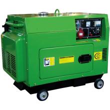 Silence 3KW diesel generator mit OEM service