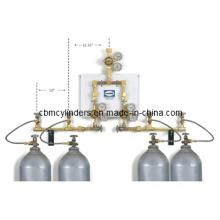 Factory-Price Medical Gas Manifold