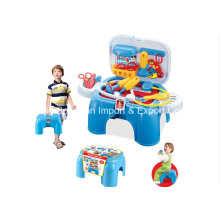 Stool Play Set Toy for Doctor Series