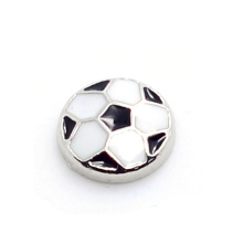 Nfl floating charms,nfl football pendant charms jewelry