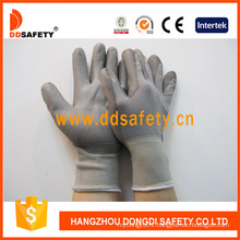 13 Gauge Nylon with PU Coated Glove Dpu116