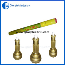 2016 High Quality Carbide DTH Hammer and Button Bits