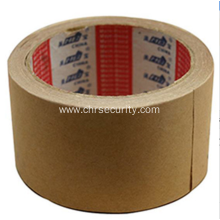 Adhesive Kraft Paper Tape Customize Logo Self