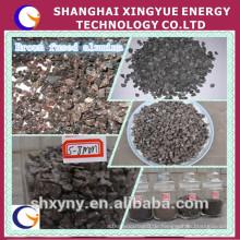 Gradsand, der braunen Korund, braunes geschmolzenes Aluminiumoxid für das Abrasiv, refraktäres
