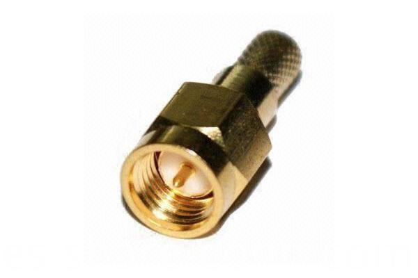 Sma Male Connector Crimping Type