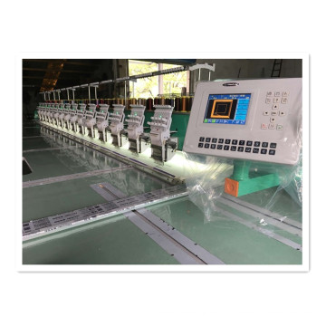 Embroidery Machine for Garment with High Speed From China