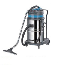 electric household professional 70L 2000W waterproof blue colour vacuum cleaner for car washing industrial construction