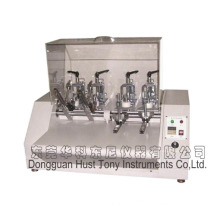 Finished Shoes Flexing Tester/Shoes Bending Testing Machine