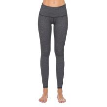 Fitness Sports Elastic Waist Quick Dry Yoga Workout Leggings Pants