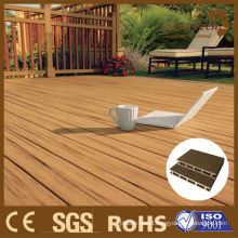 The Latest Decking Technology Colorgrain Composite Decking