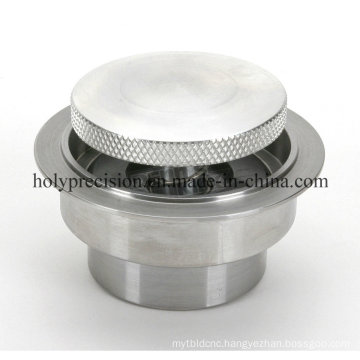 High Precision Metal Processing Machinery Parts