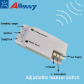 5.8GHz Microwave Sensor Motion Detector Light Switch