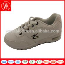 Chaussures décontractées confort doux pour dame sur mesure