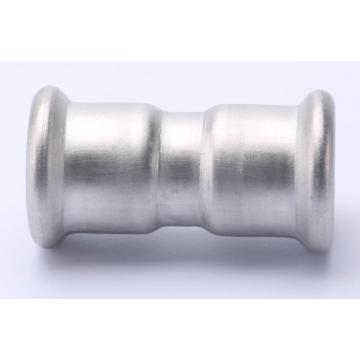 Stainless Steel Quick Connector Press Fitting