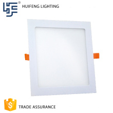 Widely Used Hot Sales ultra thin led panel light