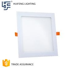 Luz de painel conduzida ultra fina amplamente utilizada das vendas