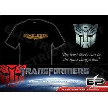 [Super Deal]Wholesale 2009 fashion hot sale T-shirt A30,el t-shirt,led t-shirt