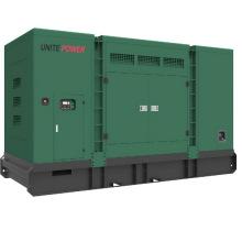 625kVA Super Silent Diesel Generator with Volvo Engine (UV625G)