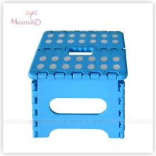 23 * 19 * 19cm stabiler Plastik faltbarer Schemel für einfache Lagerung