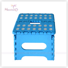 23*19*19cm Sturdy Plastic Foldable Stool for Easy Storage
