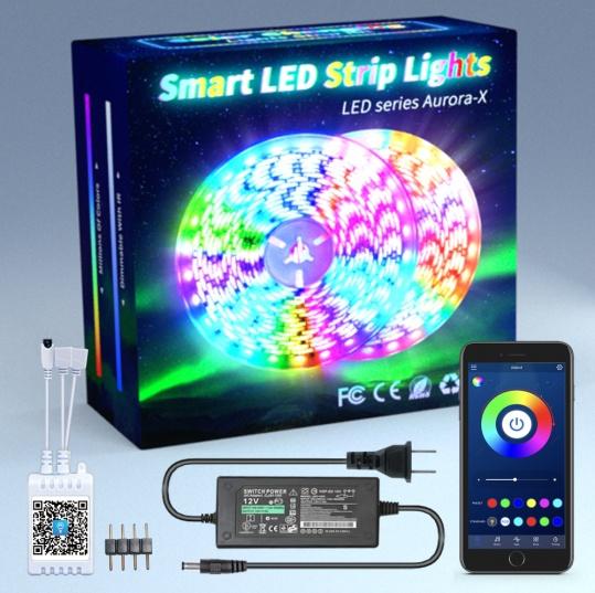 Smart Led Strip Light2