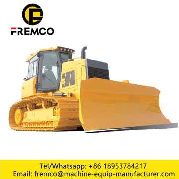 Mini Dozer Used For Construction