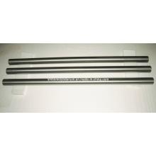 Tige en tungstène poli haute température