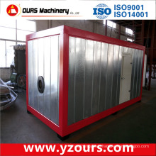 Powder Paint Coating Oven with Imported Burner