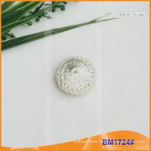 Botón chino Botón de la tela del botón de la rana BM1724